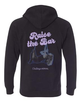 Raise the Bar Hoodie